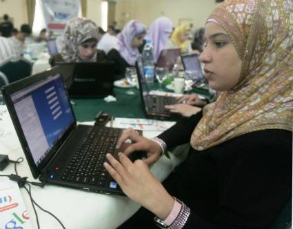Photo Credit: Mercy Corps Gaza