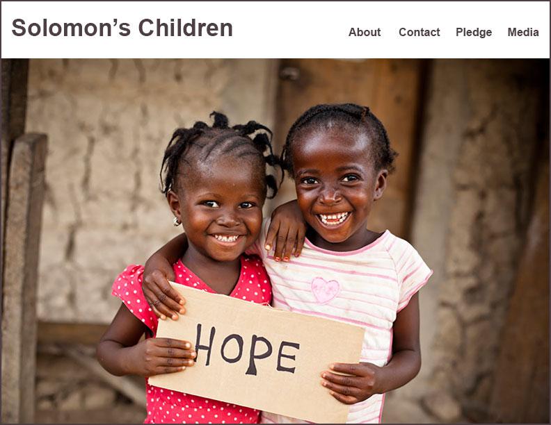 Solomon's Children
