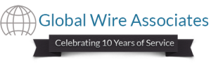 Global Wire Associates Celebrating 10 Years of Service